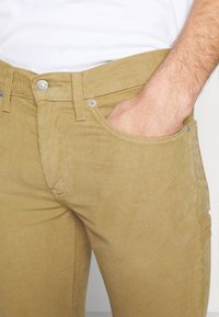 Levi's® - 511™ SLIM - Jeansy Slim Fit - harvest gold - 4