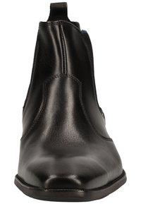 Lloyd - Classic ankle boots - schwarz - 5