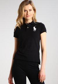 Polo Ralph Lauren - Poloshirt - black - 0