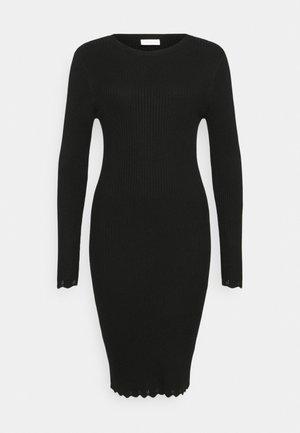 VIGABBI  - Pouzdrové šaty - black