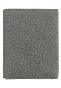Braun Büffel - Wallet - grey - 1