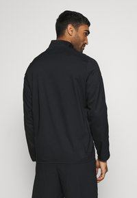 Nike Performance - DRY TEAM - Trainingsjacke - black - 2