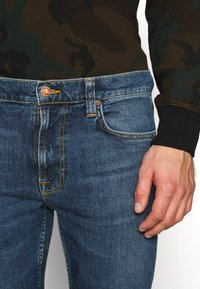 Nudie Jeans - LEAN DEAN - Slim fit jeans - blue vibes - 5