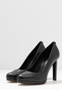MICHAEL Michael Kors - ETHEL - High heels - black - 4