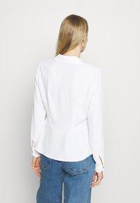 comma - Blus - white - 2