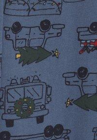 GAP - TODDLER BOY - Teplákové kalhoty - cornflower - 2