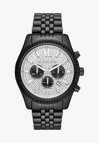Michael Kors - LEXINGTON - Chronograaf - schwarz - 1