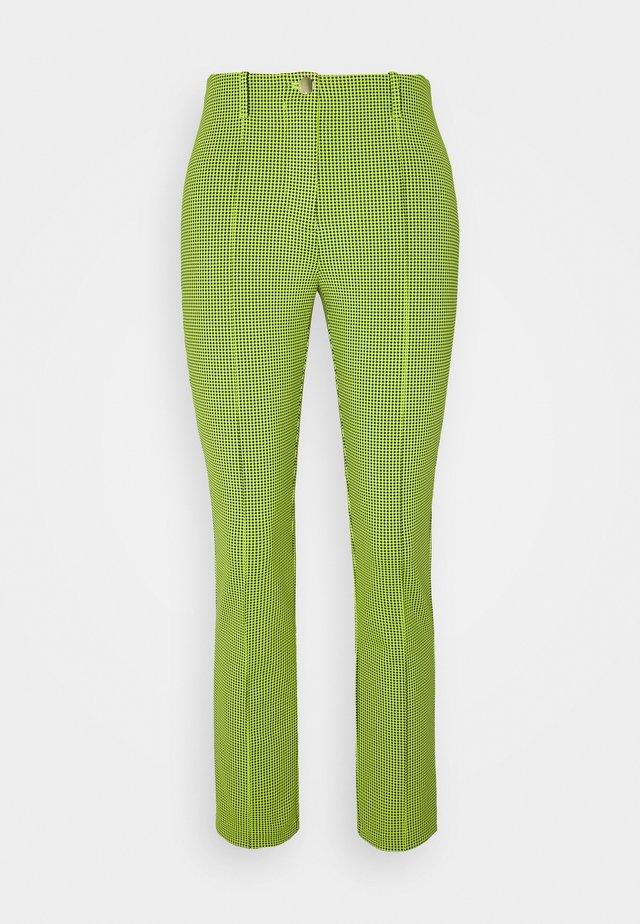 Pantalon classique - pea