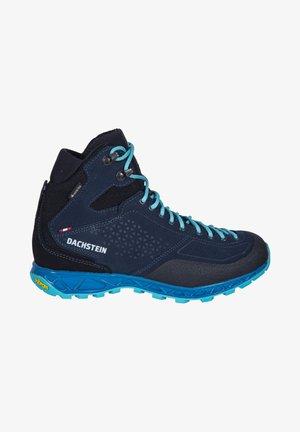 SUPER FERRATA - Mountain shoes - marinenblau