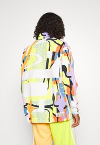 adidas Originals - UNISEX LOVE UNITES - Summer jacket - multicolor - 3