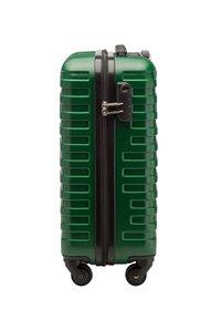 Wittchen - Wheeled suitcase - dark green - 3