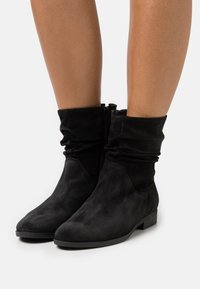 Gabor - Classic ankle boots - schwarz - 0