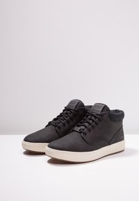 Timberland - CITYROAM CHUKKA - High-top trainers - black connection - 2