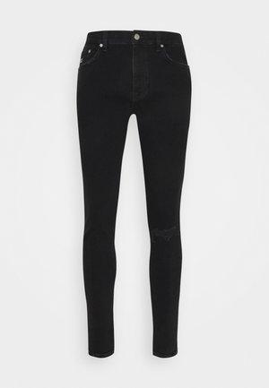 FINLEY  - Jeans Skinny Fit - denim black