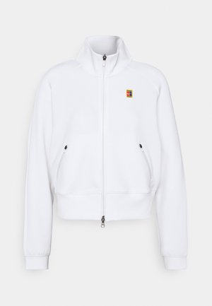 HERITAGE  - Training jacket - white