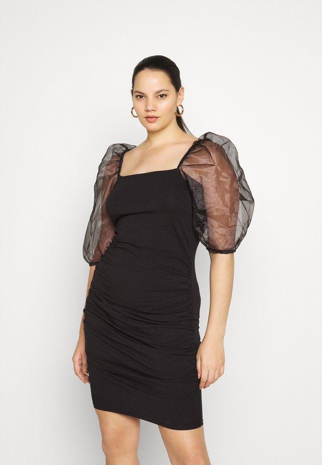 VMCELLY DRESS - Cocktailjurk - black