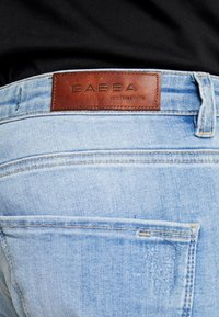 Gabba - IKI  - Jeans Skinny Fit - blue denim - 4