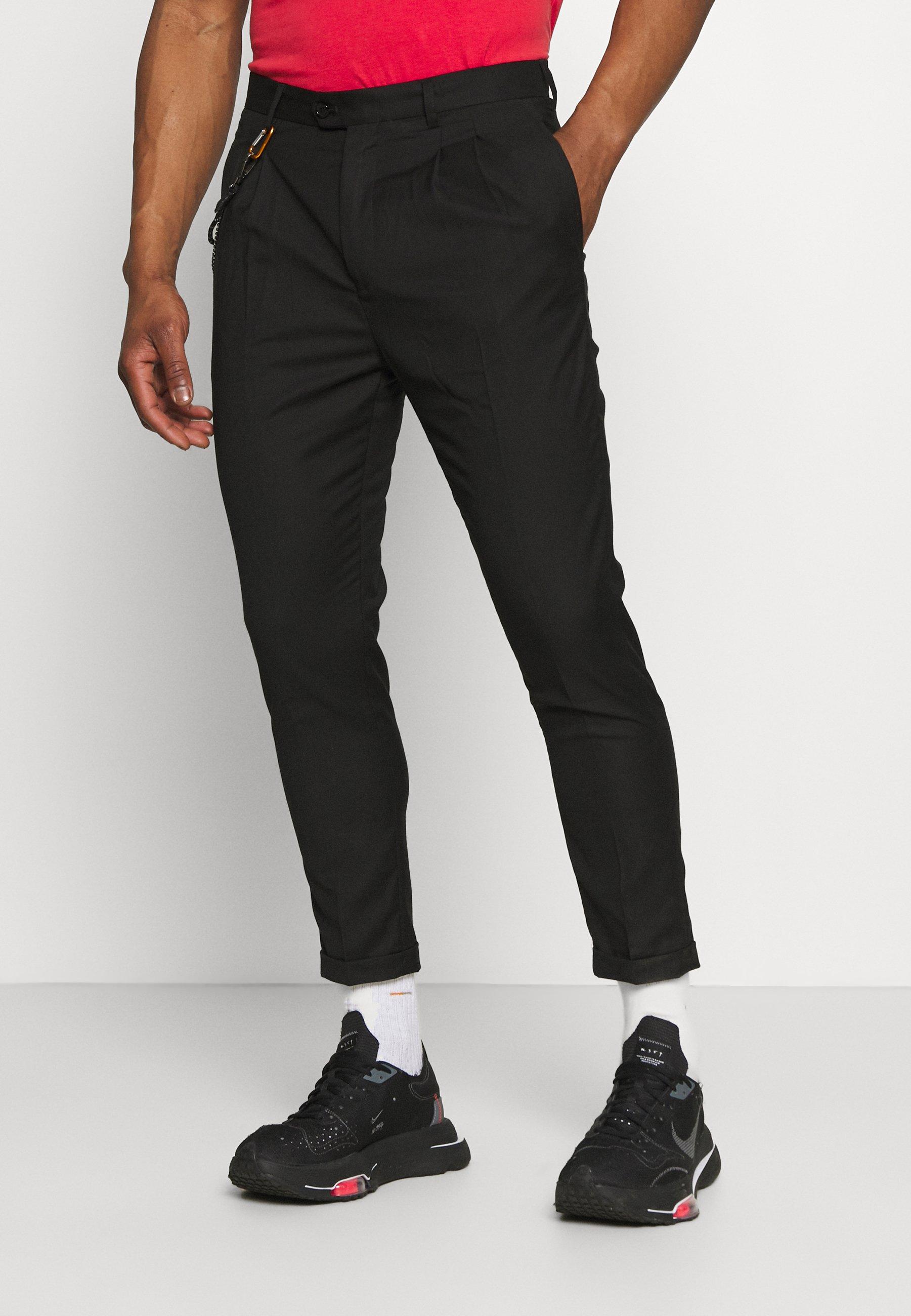 Homme PANT - Pantalon classique