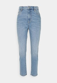 Cotton On - Relaxed fit jeans - aireys blue - 0