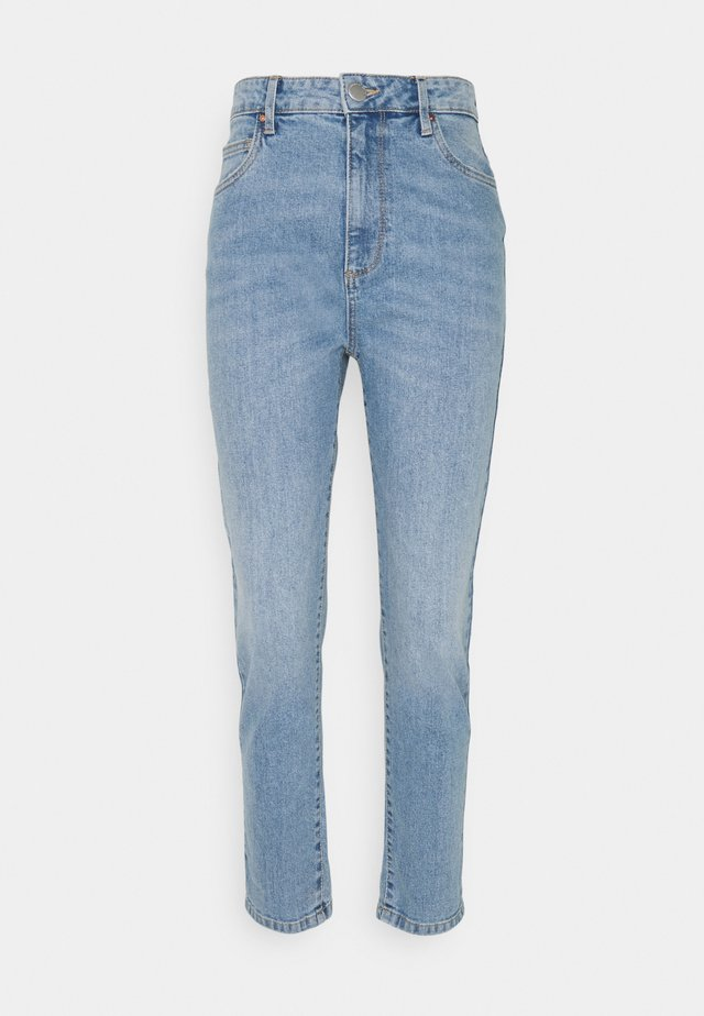 Relaxed fit jeans - aireys blue