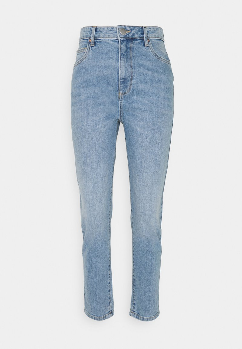 Cotton On - Relaxed fit jeans - aireys blue
