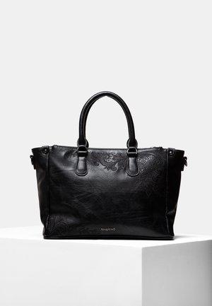 BOLS_MARTINI SAFI - Handbag - black