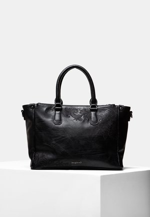 BOLS_MARTINI SAFI - Handtasche - black