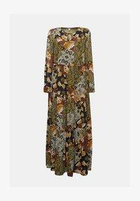 Esprit - Maxi dress - olive - 4