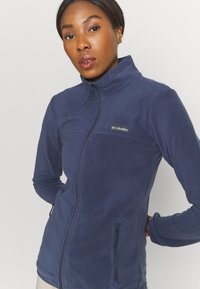 Columbia - ALI PEAK™ - Fleece jacket - nocturnal - 3