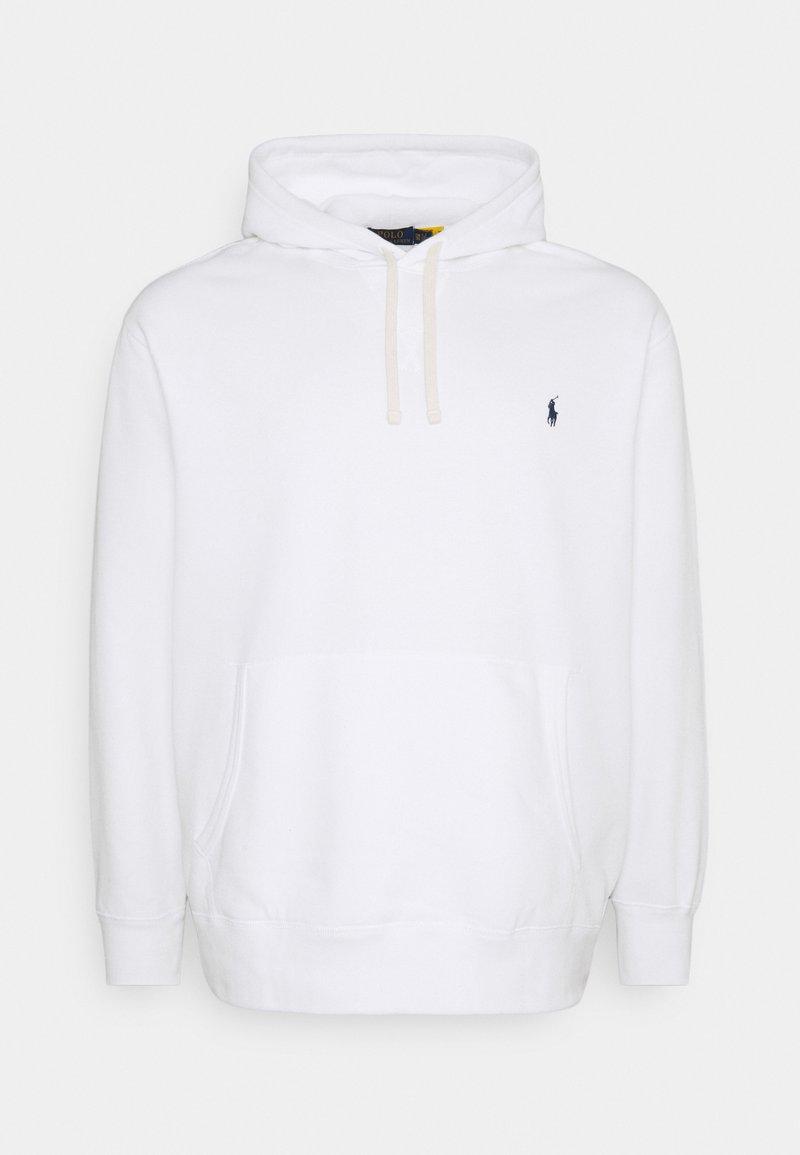 Polo Ralph Lauren Big & Tall - Hoodie - white