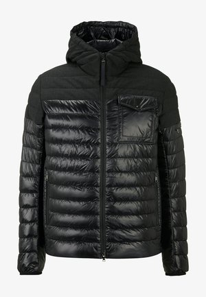 MARCUS - Winter jacket - schwarz