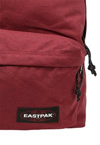 Eastpak - PADDED PAK'R - Rygsække - crafty wine - 6