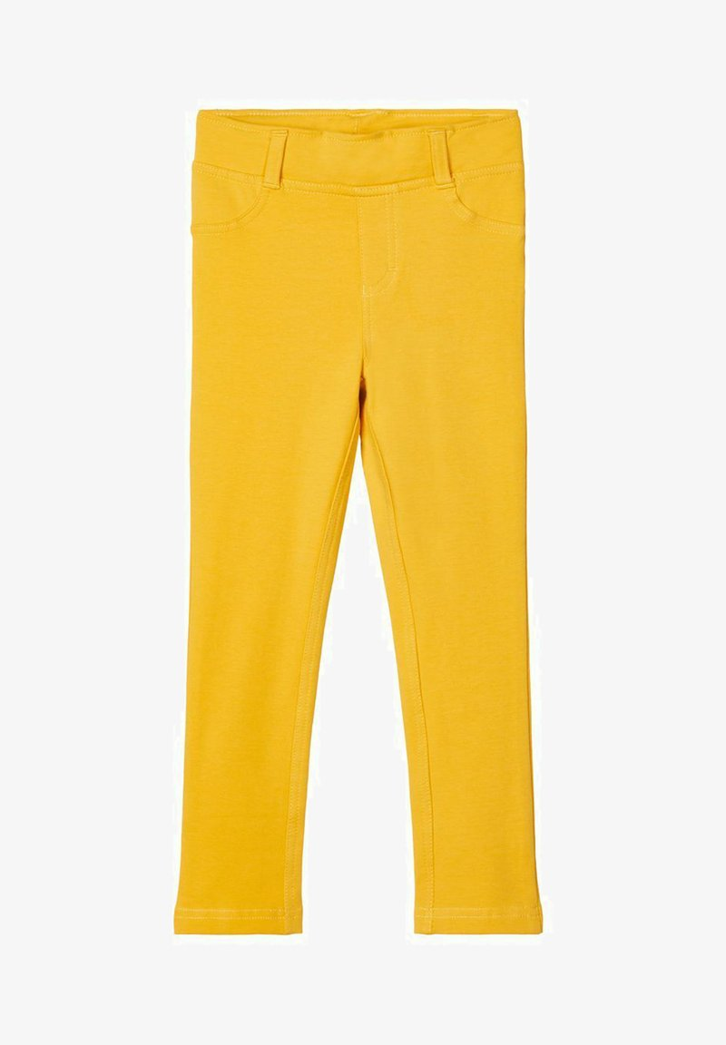 Name it - Leggings - Trousers - spicy mustard