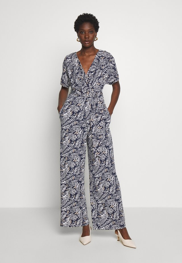 PRINTED - Jumpsuit - multicoloured