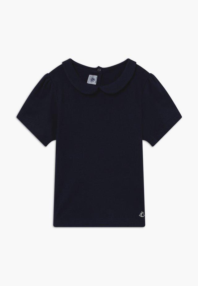 FLEICHI  - T-paita - dark blue
