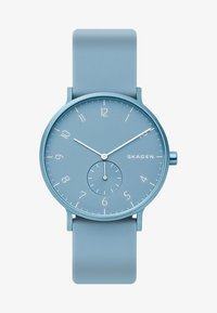 Skagen - AAREN - Watch - hellblau - 1
