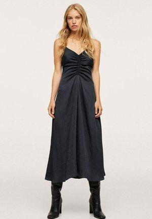 Cocktail dress / Party dress - bleu nuit