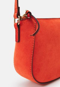 Dorothy Perkins - ZIP TOP CROSS BODY - Across body bag - orange - 2