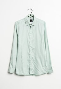 OLYMP - Chemise classique - green - 0