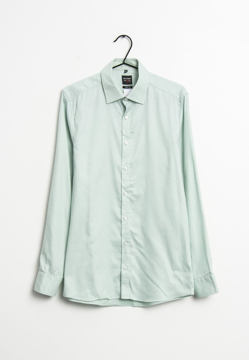 OLYMP - Chemise classique - green