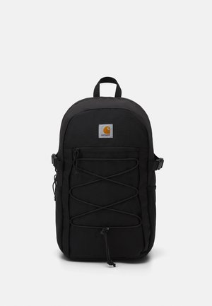 DELTA BACKPACK UNISEX - Batoh - black