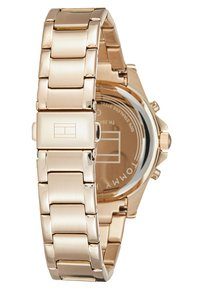 Tommy Hilfiger - HAVEN - Watch - rose gold-coloured - 1