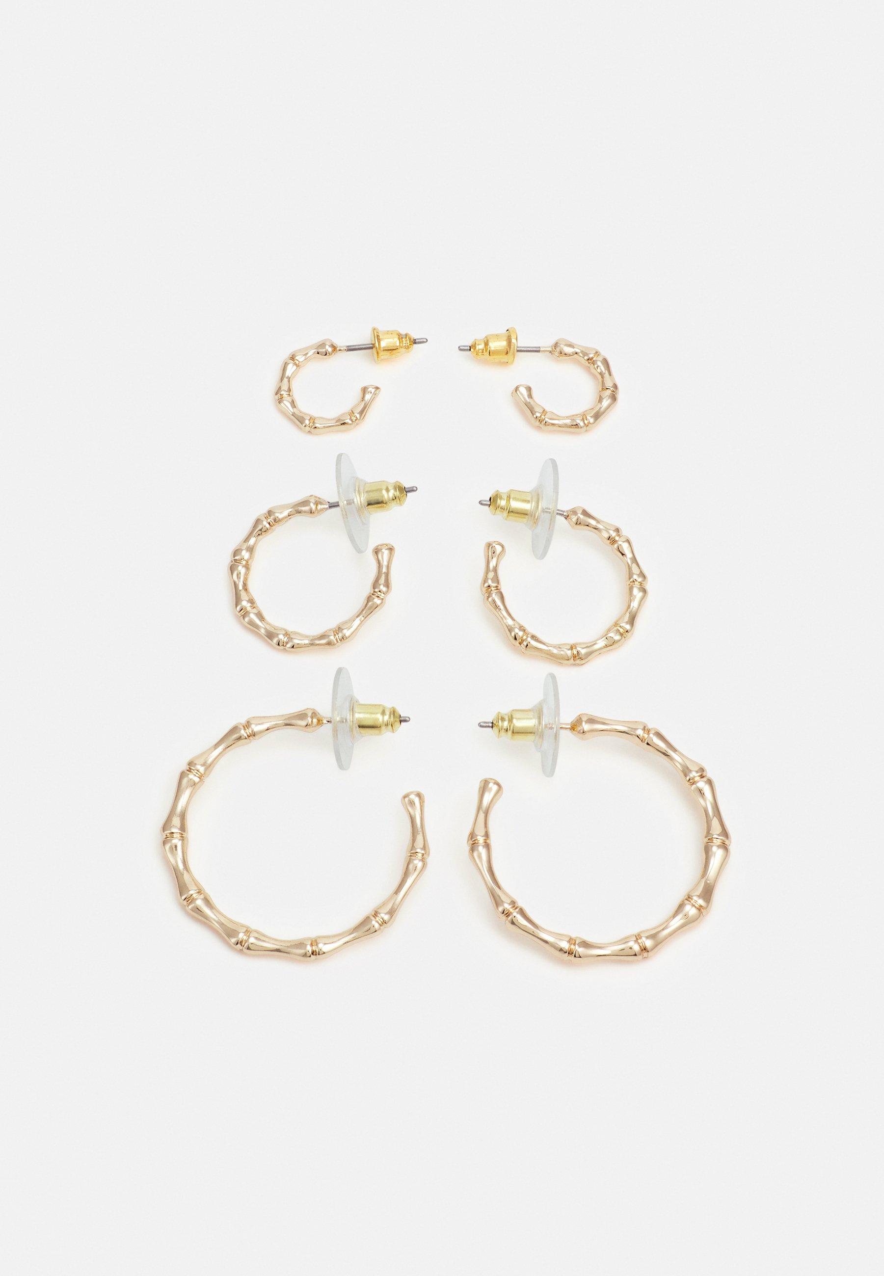 Women BRIRE 3 PACK - Earrings