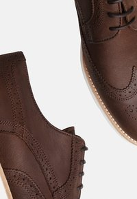 SHOEPASSION - NO. 364 UL - Casual lace-ups - dark brown - 4