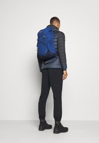 Deuter - WALKER UNISEX - Fjellsekk - steel/navy - 0