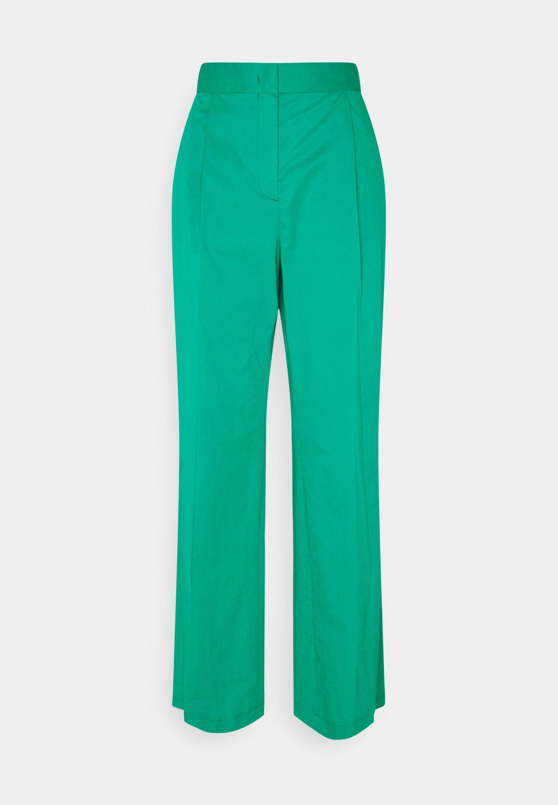 Women WOMENS PANTS - Trousers