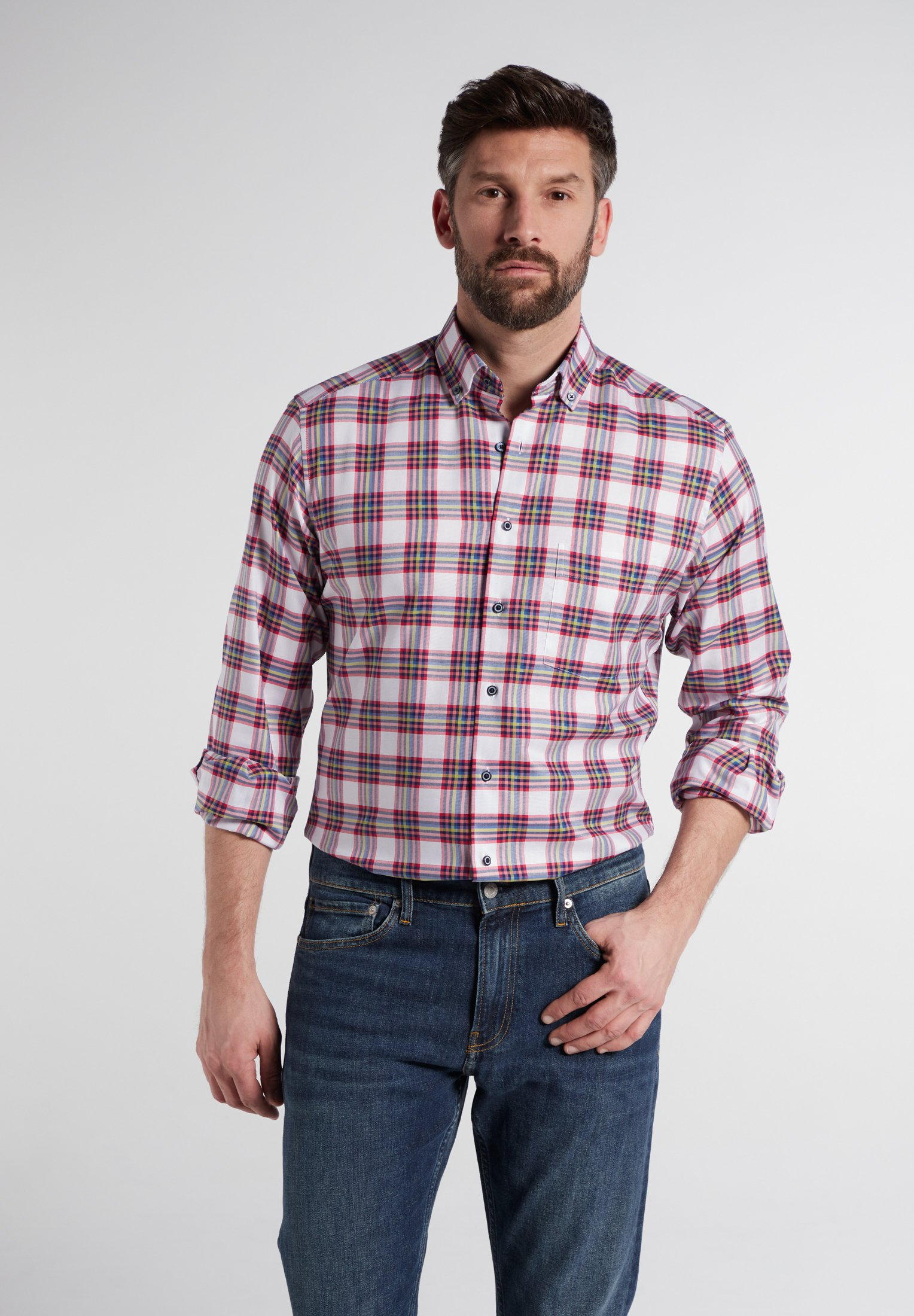 Homme MODERN FIT - Chemise