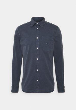 HARRISON POCKET - Overhemd - navy blazer