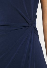 WAL G. - CELESTINE DRESS - Maxi dress - navy blue - 5