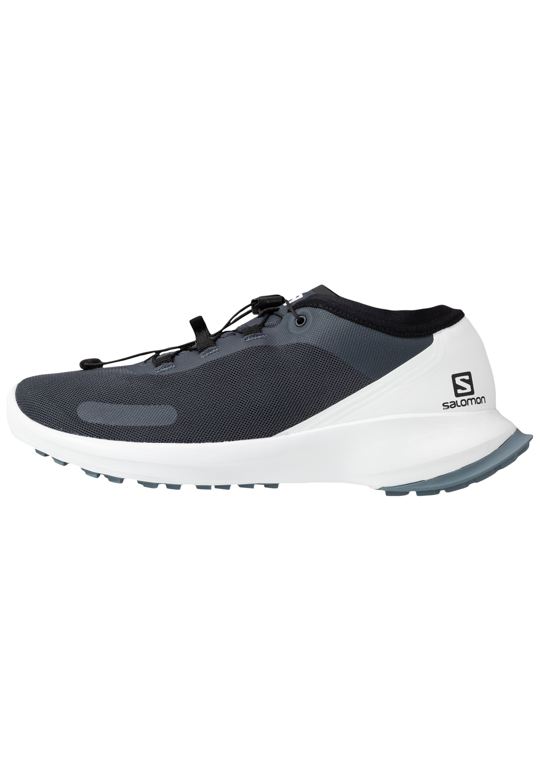 Salomon SENSE FEEL Løpesko for mark india inkwhite